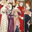 Fashion of Middle England and its Image in Chaucer's Canterbury Tales Petra Štěpánková Bachelor Thesis, Masaryk University – Brno, Faculty of Education, Department of English Language and Literature, Brno (2012) […]