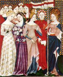 Bogomils, Cathars, Lollards, and the High Social Position of Women During the Middle Ages