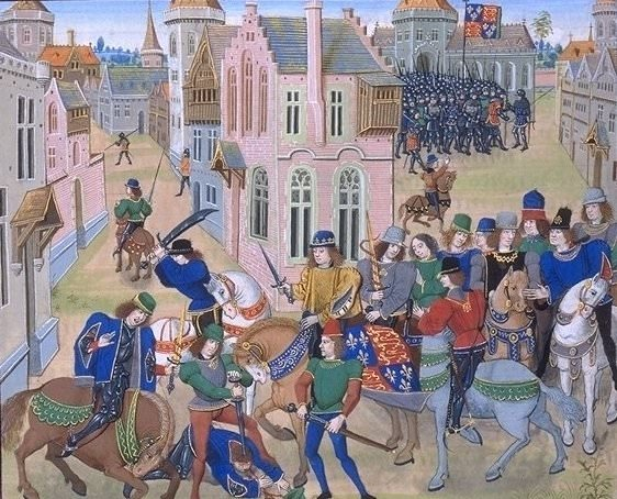 A Hotbed for Dissidence: Southeast England in the Peasants' Revolt of 1381
