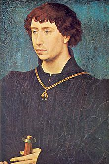 Diplomatic aspects of Charles the Bold's relations with the Holy See
