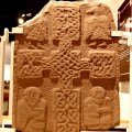 How late were Pictish symbols employed?