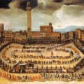 The Palio in Italian Renaissance art, thought, and culture