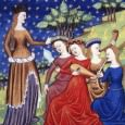 CFP: Moving Women, Moving Objects (300-1500) (ICMA CAA 2015)