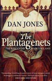 REVIEW – The Plantagenets: The Kings Who Made England