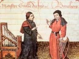 Good Morals for a Couple at the Burgundian Court: Contents and Context of Harley 1310, Le Livre des bonnes meurs of Jacques Legrand