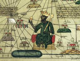 The Black Road – Trade and State-building in Medieval Sub-Saharan Africa