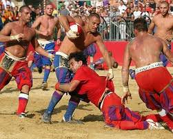 Montaigne and the Sports of Italy