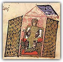 Byzantine Emperor Michael III