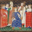 The study of the Angevin kings can be seen as effectivelyseparating Henry II and his successors from mere kings of England and can be seen asresponsible for highlighting the continental origins of these kings.