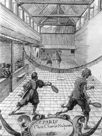 """""""We Who Are All Players"""": Constructing Early Modern Tennis"""