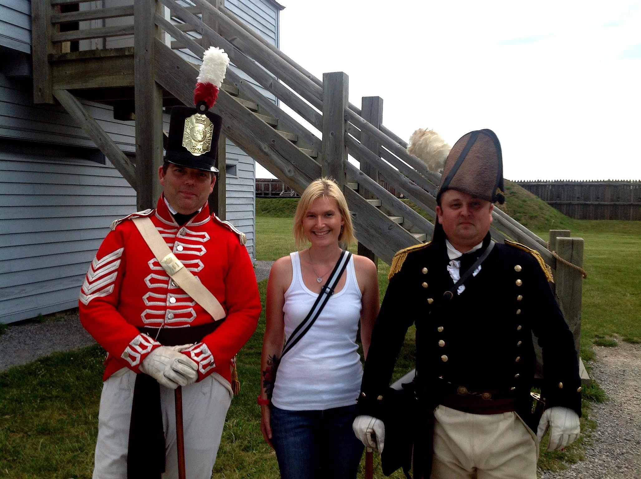Digital historians capture War of 1812 online