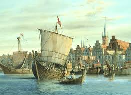 Aspects of the Anglo-Hanseatic conflict in the fifteenth century