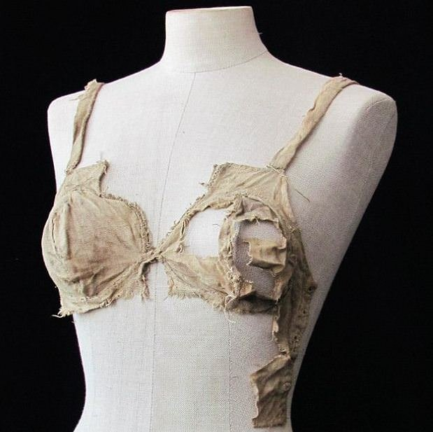 Medieval lingerie? Discovery in Austria reveals what really was worn under those tunics