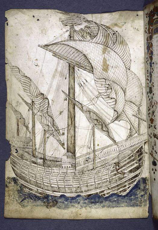Sailing with the Mu'allim: The Technical Practiceof Red Sea Sailing during the Medieval Period