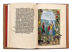 Splendor Solis - Splendour of the Sun manuscript