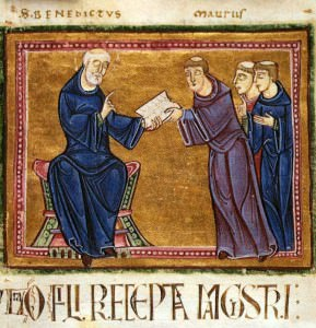 Bernard Ayglier and William of Pagula: Two Approaches To Monastic Law