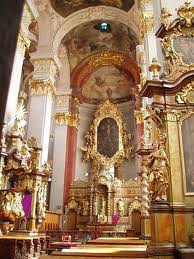 Bethlehem Chapel - Prague