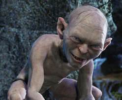 The Riddle of Gollum: Was Tolkien Inspired by Old Norse Gold, the Jewish Golem, and the Christian Gospel?