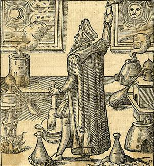 the history and influence of alchemy Rather than an occult secret, alchemy is revealed in the art of alchemy at the  getty center  the transformative influence of alchemy on art.