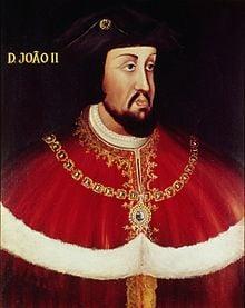 Portrait_of_John_II_of_Portugal/King João II of Portugal