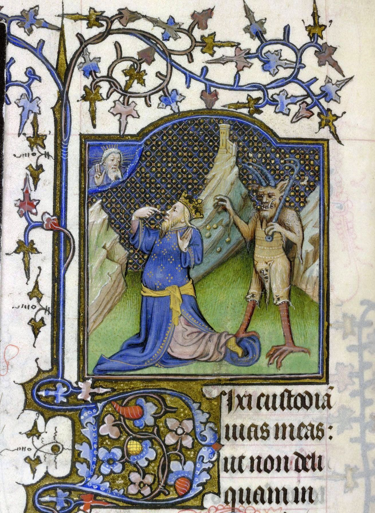 Call for Papers: Beasts, Humans, and Transhumans in the Middle Ages and Renaissance