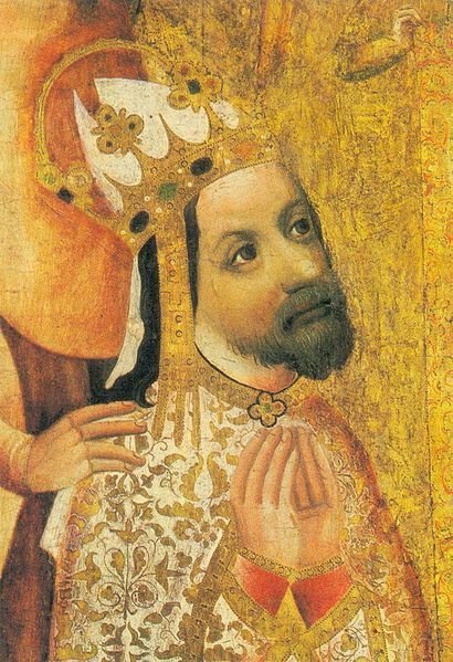 Charles IV: Religious Propaganda and Imperial Expansion