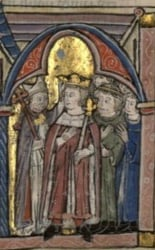 Catholic, Crusader, Leper and King: The Life of Baldwin IV and the Triumph of the Cross