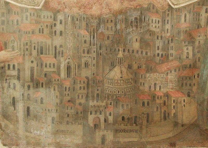 Past/Present: Leonardo Bruni's History of Florence