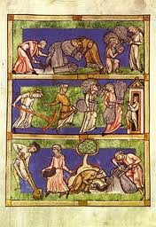 How Great Was the Great Famine of 1314-22: Between Ecology and Institutions