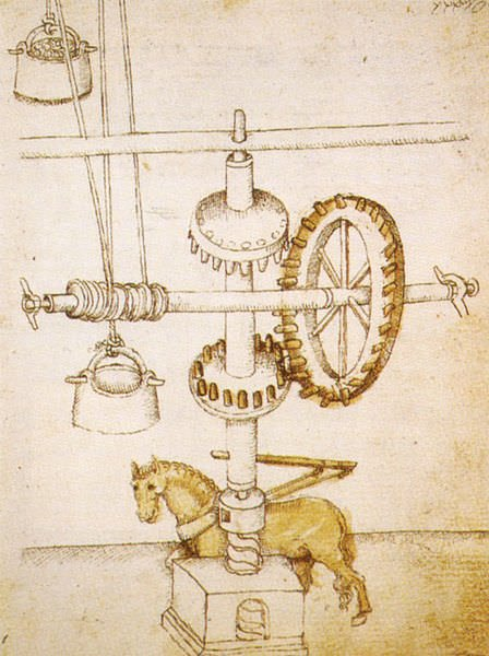 Friction and Lubrication in Medieval Europe: The Emergence of Olive Oil as a Superior Agent