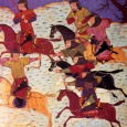 Ju-nan i-shih is a reminiscence on the events at the refuge Chin capital of Emperor Ai-tsung (r. 1224-1234) at Ts'ai-chou, Honan, during the Mongol siege of July 1233 to February 1234, when it capitulated.