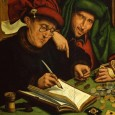 In the Middle Ages, could usury be tolerated in the law?
