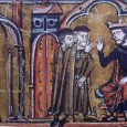 Professor Jay Rubenstein deals with a fascinating aspect of the early Crusaders - how these Western European holy warriors quickly adopted the lifestyles and practices of the East, just within a few years of conquering the area.