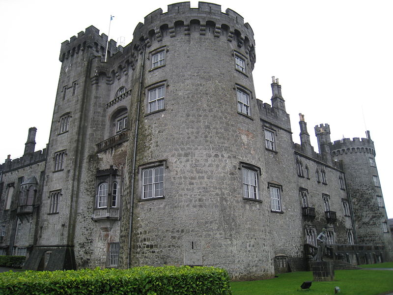 Irish city of Kilkenny to receive €5.5 million for 'Medieval Mile' tourist project