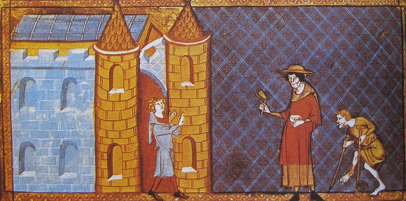 Social Deviancy: A Medieval Approach