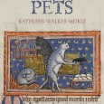 New book by  Kathleen Walker-Meikle on pets in the Middle Ages