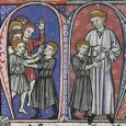 Medieval teen king, precocious politician, and successful battlefield commander, Baldwin IV not only surmounted disabling neurological impairment but challenged the stigma of leprosy, remarkably continuing to rule until his premature death aged twenty-three.