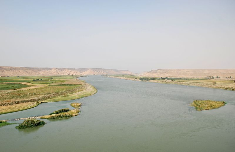 Irrigation and taxation in Iraq 6th to 10th Century