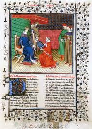 """The King's Library: Construction, Representation and Reception of the Ideal Kingship in the Late French Middle Ages"""
