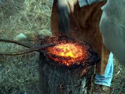 Iron Smelting in Vinland