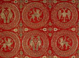 Middle Eastern textile