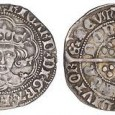This article will combine the evidence of mint indentures, pyx trials, numbers of dies and hoards in an investigation of the problem of the proportions from 1351 to the end of the reign of Richard III in 1485.