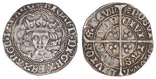 Richard III coin