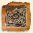 Coptic textiles in most collections present a very rich iconography, somewhat derived from classical traditions, which has also attracted the attention of art historians. Very little of their work, however, has made any headway in our understanding of the contemporaneous meanings of Coptic textile images and other decorations.