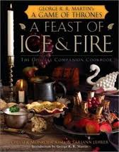BOOKS: A Feast of Ice and Fire The Official Game of Thrones Companion Cookbook