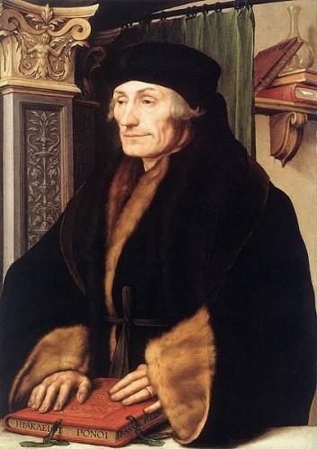 The renaissance giants erasmus and montaigne