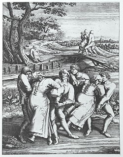 In a spin: the mysterious dancing epidemic of 1518