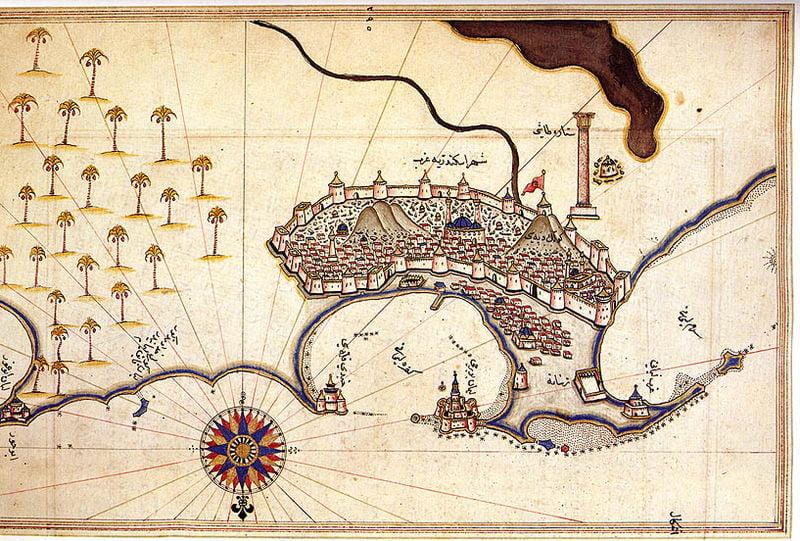 The 727/1327 Silk Weavers' Rebellion in Alexandria: Religious Xenophobia, Homophobia, or Economic Grievances