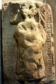 Heart Burial - 1245 - Abbey Dore