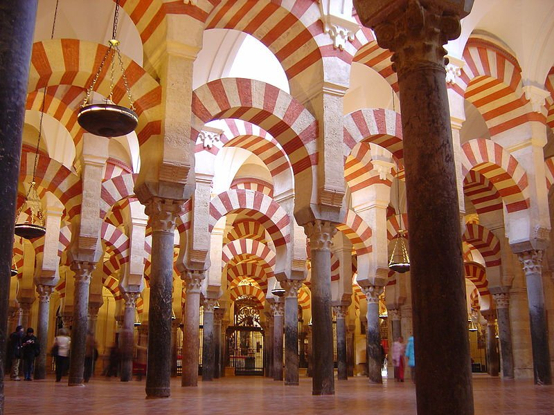 The Meaning of the Great Mosque of Cordoba in the Tenth Century